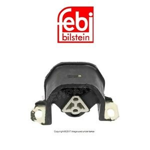For Saab 93 900 Auto Trans Driver Left Engine Motor Transmission Mount Meyle