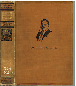 The-Strenuous-Life-by-Theodore-Roosevelt-1901-Homeward-Bound-Later-Edition