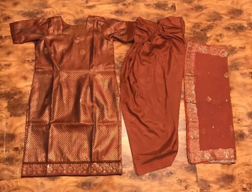 Femmes Femmes Designer Indian Suits Vêtements