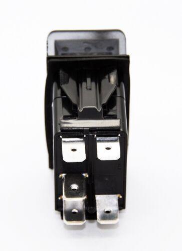LED 12v 24v SecretZero interruptor interruptor auto Boot KFZ iluminación trasera