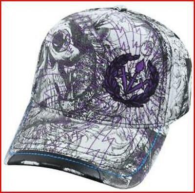 LA Ink Original Tattoo Art Mesh Trucker Snapback Hat Cap New NWT