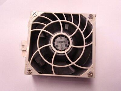 Single Fan For Sc825 / Sc826 Chassis Supermicro 80x80x38mm #fan -0126l4