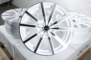 Image Is Loading 18 034 Wheels Fit Honda Accord Civic Prelude