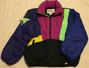 515d0133ff95 Juniors Colorful Clean Sz 14 Obermeyer Ski Snowboard Jacket Coat ...