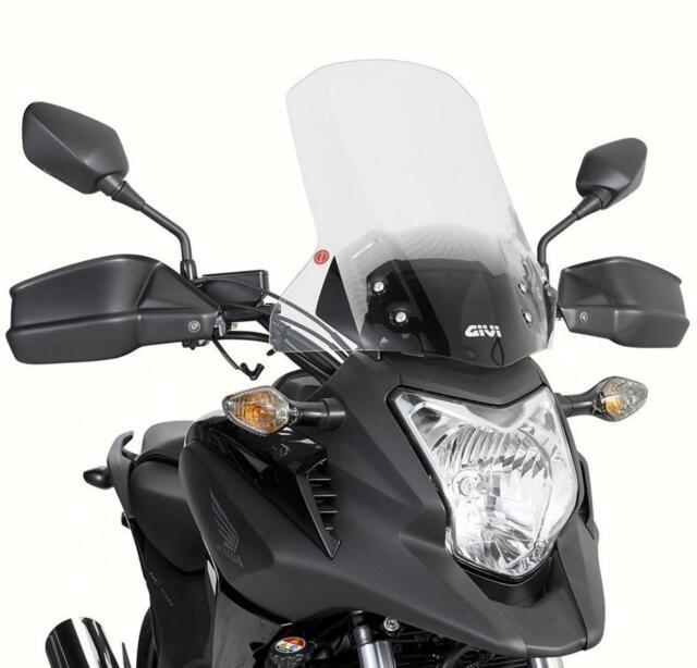 Givi Protector de la Mano Par Hp1111 para Honda Nc X 750. / Xd Rc72 14