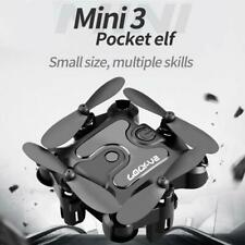 Mini Folding Aerial Drone Hight HD Camera Hold Mode WiFi RC Quadcopter FPV O5M9