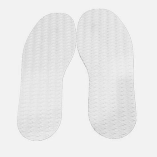 AHKUCI Stick On Rubber Out Soles Shoe Repair Replacement Full Soles Non Slip