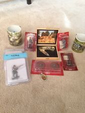 Civil War Collection/Memorabilia Antietam/Gettysburg Figures, Mugs, More! Wow