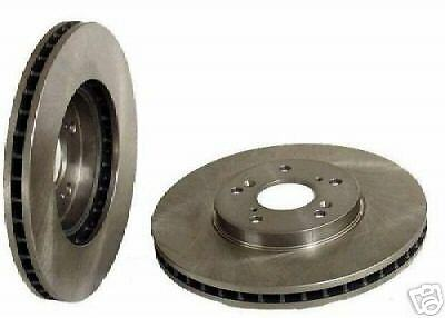 For Mercedes C180 W202 1993-2000 solid FRONT BRAKE DISCS