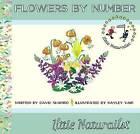 Flowers by Number by David R. Shapiro (Hardback, 2013)