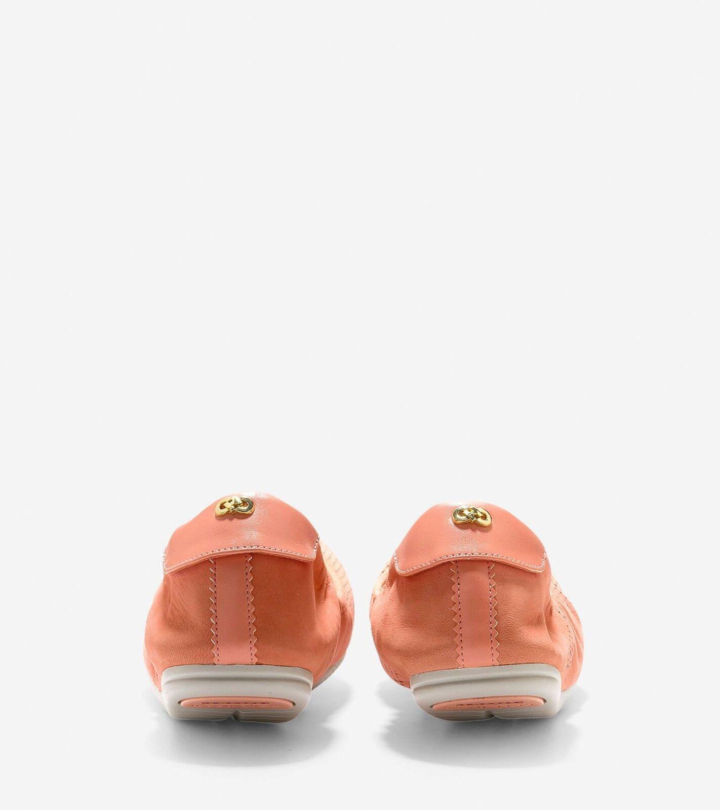 NEW NEW NEW Cole Haan StudioGrand Ballet Flat Size 7.5 b681d2