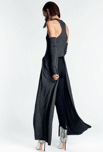 722DD50051 collezione evening 2017 Denny Rose maglia con code art