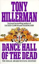 Dance Hall of the Dead, Tony Hillerman, 0061000027, Book, Acceptable