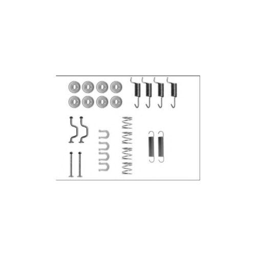 Fits Toyota Celica ST16 2.0 Genuine Mintex Rear Handbrake Shoe Accessory Kit