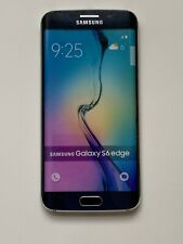 Samsung Galaxy S6 Edge - Dummy Phone - Non-working - Display - Toy - Demo