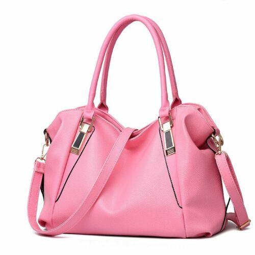 Sacs à bandoulière pour femme casual sacs à main Femme Voyage Cuir Sac Fourre-Tout fashion