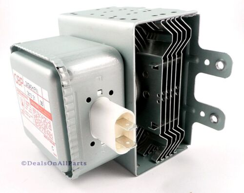 New Magnetron for GE Microwave WB27X11079 WB27X232 WB27X358