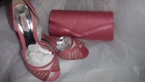 Dianthus 6 Range Pretty Eu 39 borsa e coordinata Uk Pink Vert Jacques xwxqYTav