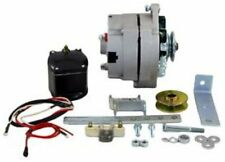 Tractor 6-Volt to 12-Volt Conversion Kit Ford NH Front Mount 2N 9N 8N