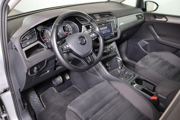 VW Touran 2,0 TDi 150 Comfortline DSG - billede 5