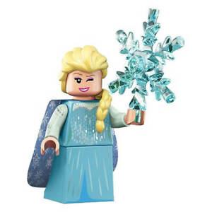 LEGO-DISNEY-SERIE-2-Principessa-Elsa-Frozen-minifigura-71024