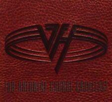 VAN HALEN - For Unlawful Carnal Knowledge / WARNER CD (7599-26594-2)