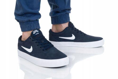 Nike SB CHARGE SUEDE HERRENSCHUHE SNEAKER TURNSCHUHE SPORTSCHUHE NEU CT3463-401