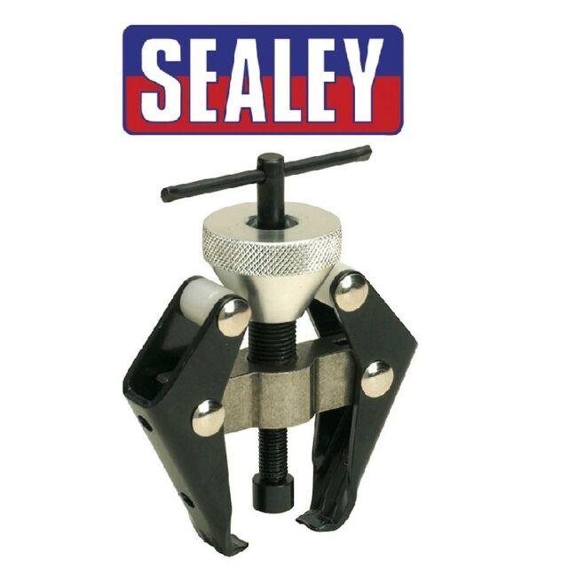SEALEY Wiper Arm Puller Heavy-Duty vs807