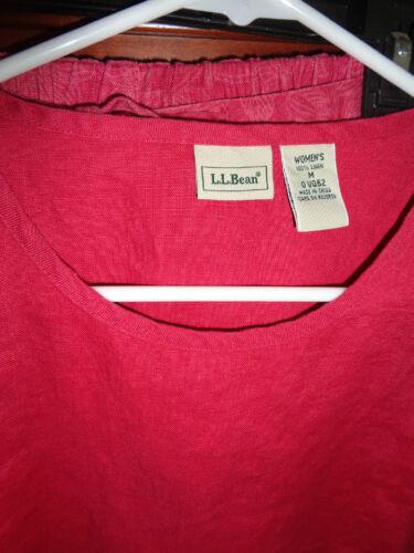 Capri Rust 2 manica Taglia Top Stampa Floral Fall corta 8 Pant pezzi Ll Outfit Bean Pwg5qx0H