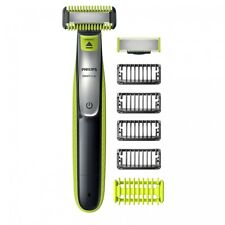 Philips ONEBLADE FACE & BODY Rechargeable Hybrid Styler