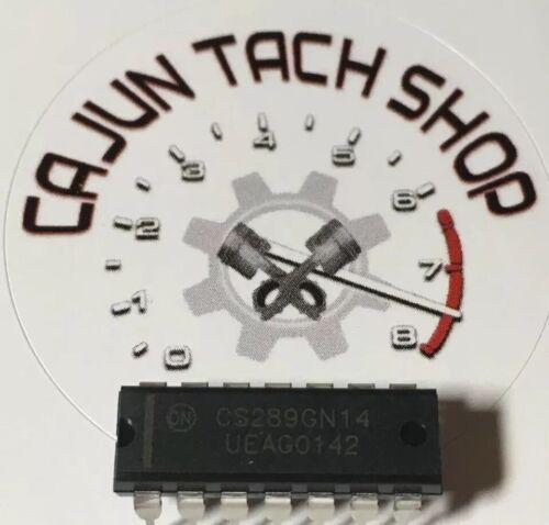 CS289GN14 DIP-14 20mA Air-Core Tachometer Drive LM1819 replacement 1 Piece