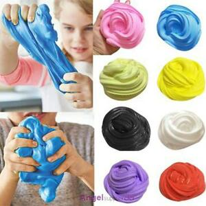 Fluffy-Slime-Foam-ADHD-Autism-Adult-Stress-Relief-Kids-Toys-Craft-DIY-Play