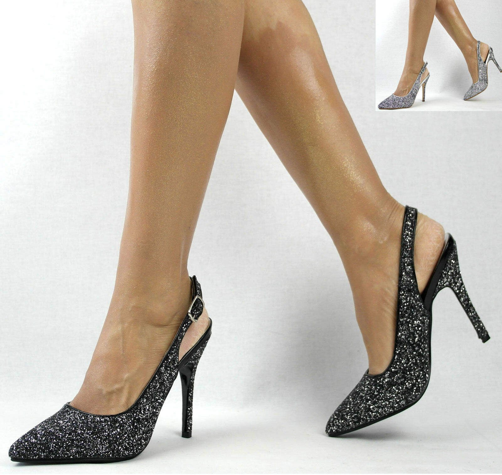 Damenzapatos Pumps 35-40 NEU Luxus Riemchen Pumps Damenzapatos Damen zapatos Party High Heels Plateau b8a7bf
