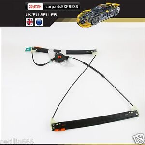 Audi-A6-4B-S6-C5-97-05-Front-Right-Electric-Window-Regulator-4B0837462