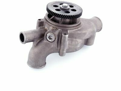 For 1994-1996 Chevrolet Caprice Water Pump Gates 92863CC 1995