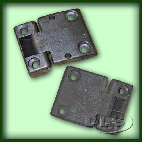 Conjunto De Bisagra Puerta Lh Land Rover Series y defender a Vin WA138479 DLS219