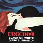 Black on White by Freedom (CD, Sep-2009, Angel Air Records)