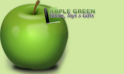 Apple Green Bookshop 50