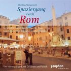 Spaziergang durch Rom. CD (2012)