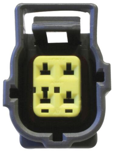 Oxygen Sensor-Direct Fit NGK 25201