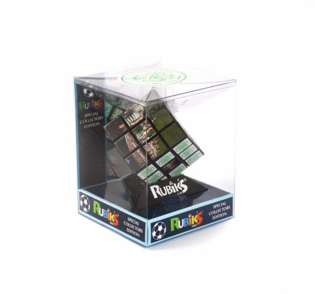 Rubik's cube jeu de puzzle celtic football collectors edition