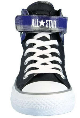 Black Hommes Mid 6 Baskets Chaussures à Ct 5 Uk Loopback Converse 8 5wYRXTxqfw
