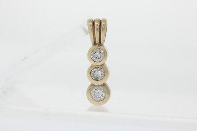 14k or jaune or blanc Cultured Pearl créé diamant Vis Retour eattings