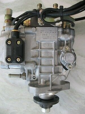 Bosch Ve Pump Wiring
