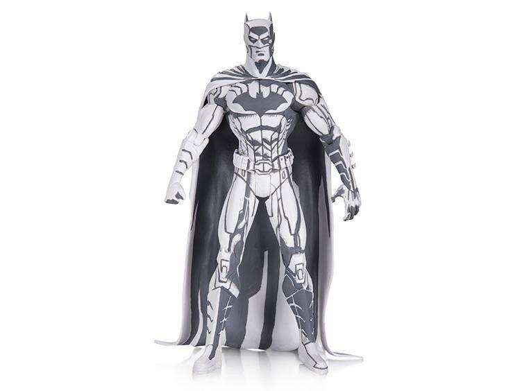 Dc diamond exklusive sdcc 2015 jim lee batman Blauline sketch actionfigur mib