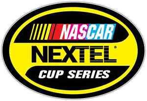 Nascar-Nextel-Cup-Series-Racing-Car-Bumper-Window-Notebook-Sticker-Decal-5-034-X3-034