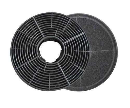 2 Filtre à charbon pour stagner Miz 0058