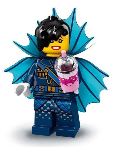 Scegli il Personaggio dal Menu LEGO 71019 THE NINJAGO MOVIE Serie Minifigures
