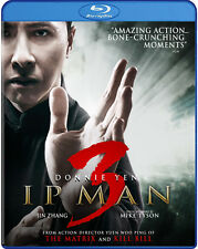Ip Man 3 (BD, 2016)(WGU01680B) Donnie Yen, Wilson Yip, PG-13, Martial Arts