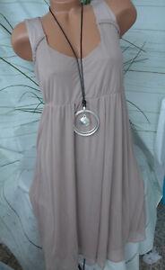 Dress-Maternity-Dress-9Monate-Jersey-Size-40-Soft-Falling-New-911